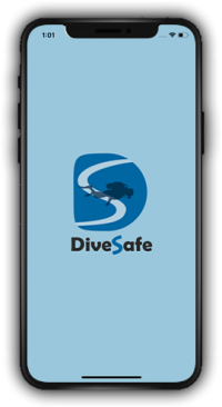 divesafe_welcome_screen