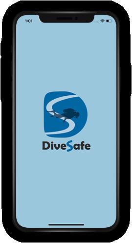 divesafe_welcome_screen